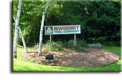 Swisset Tool Company - Escomatic Tools